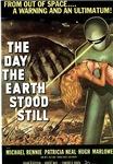 Sci-Fi & Horror B-Movie Posters