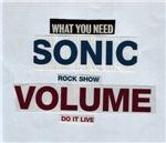 Sonic Volume