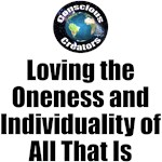 Loving the Oneness