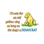 Yellow Dog, Original - Goodies