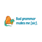 """""""Bad Grammar"""" is in Miscellaneous"""