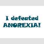 Defeated Anorexia - Apparel
