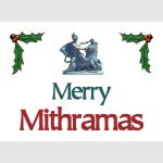 Merry Mithramas