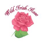 Wild Irish Rose - Apparel