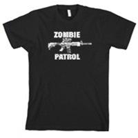 ZOMBIE PATROL (dark)