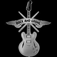 ROCK AND GROHL