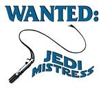 JEDI MISTRESS