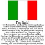 Italy (CQ)