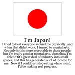 Japan (CQ)