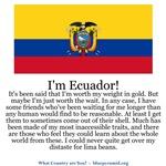 Ecuador (CQ2)
