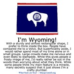 Wyoming (SQ)