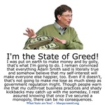 State of Greed (SQ)