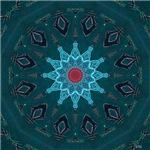 Cabal Art Mandala