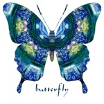 Surrender Butterfly