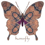 Union Butterfly