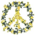 Solarium Flower Peace