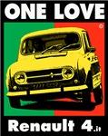 LINEA ONE LOVE