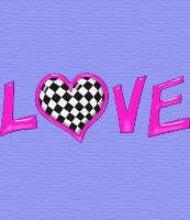 LOVE 4 Racing
