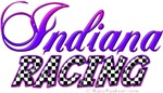 Indiana Racing Purple