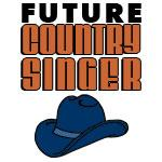 Future Country Singer (Boy)