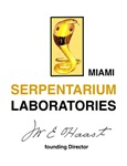 MIAMI SERPENTARIUM LOGO