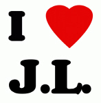 I Love J.L.