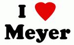 I Love Meyer