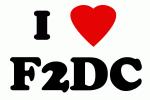 I Love F2DC