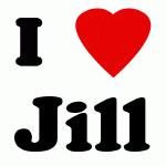 I Love Jill