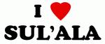I Love SUL'ALA