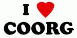 I Love COORG