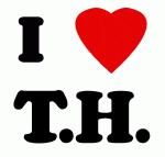 I Love T.H.