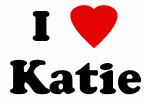 I Love Katie