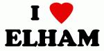 I Love ELHAM