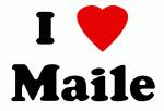 I Love Maile