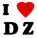 I Love D Z