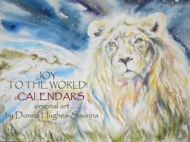 Joy to the World CALENDARS