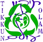 Tikkun Olam Recycle
