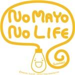 No Mayo No Life