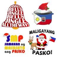 Our Christmas Designs