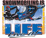 Snowmobiler Calender