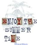 Enjoy summer 2