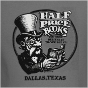 Vintage Half Price Books