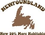 Newfoundland - Now More