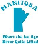 Manitoba Ice Age