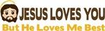 Jesus Loves You