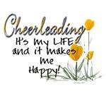 cheer flowers