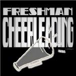 Freshman Cheerleading