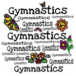 Gymnastic Flowers