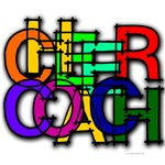 Graphic Cheer Coach